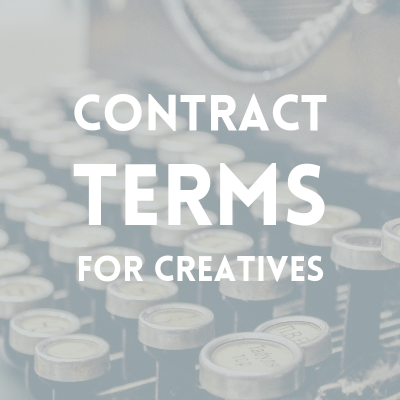 Design contract