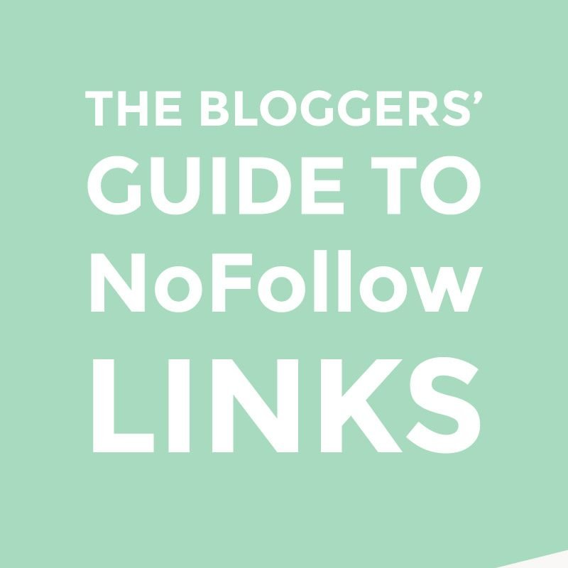Everything you should know anout NoFollow links